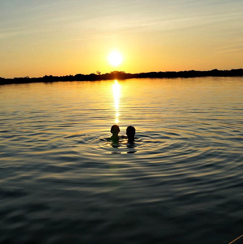 Traveling Lives: Former Nomad Katrina Houston