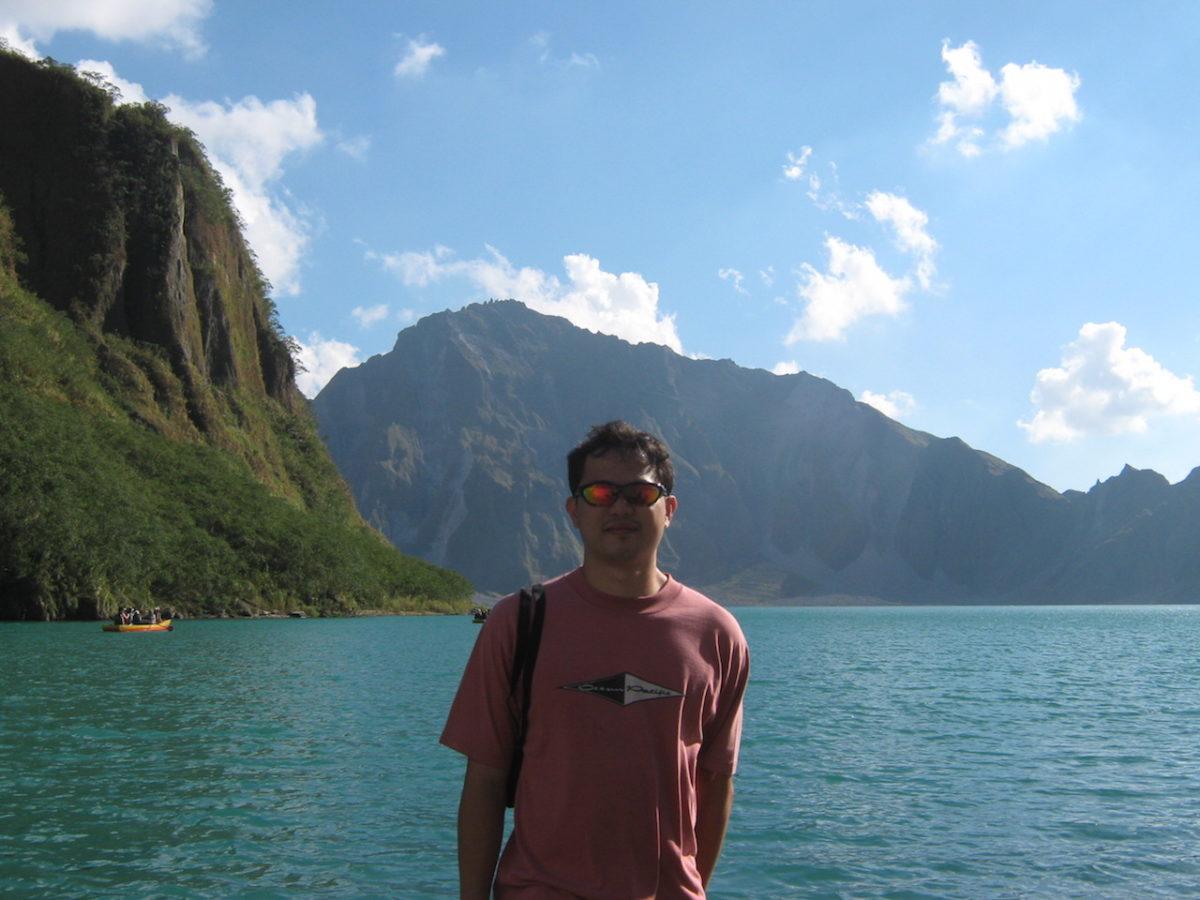 Traveling Lives: Software Developer JaysonConcepcion
