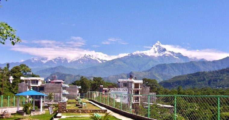 Memories of Nepal: In and Around Pokhara