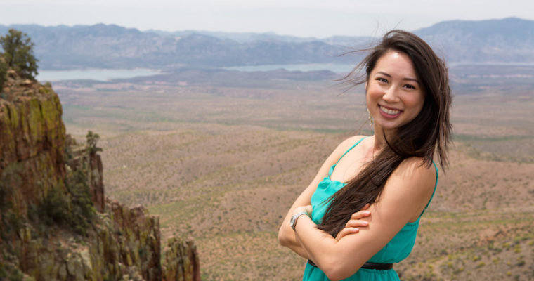 Entrepreneur Anita Wing Lee: Create Your Own Path