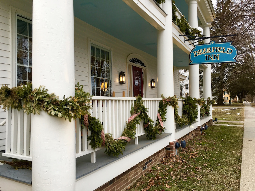 Deerfield Inn Review: Winter Weekend Getaway
