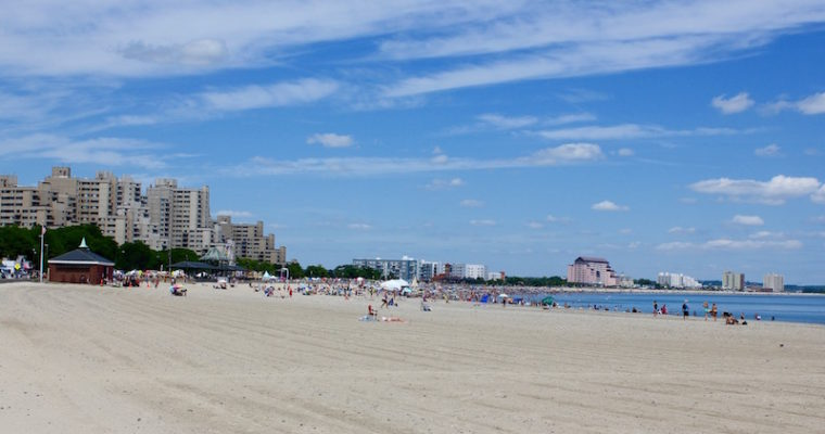A Visit to Revere Beach Sand Sculpting Festival