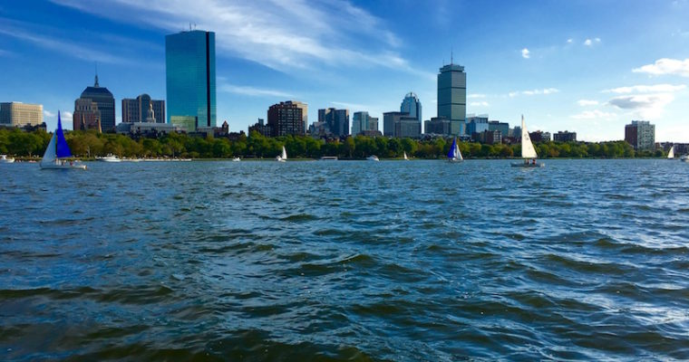 GO Boston Card Review: Exploring Boston as a Local