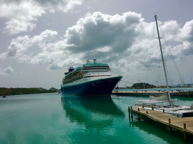 May: A Memorable Month on Land and at Sea