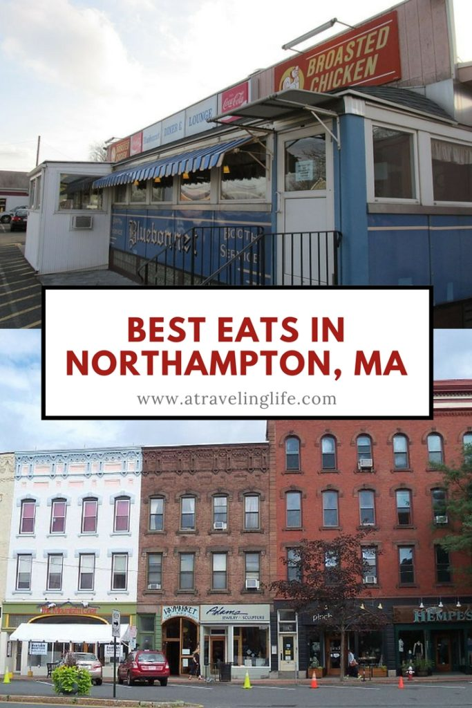 the best places to eat in Northampton, Massachusetts