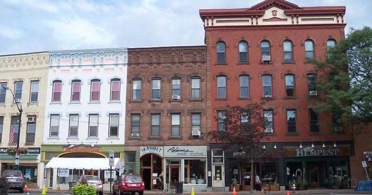 My Favorite Food Town: Northampton, Massachusetts