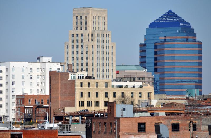 My Favorite Food Town: Durham, North Carolina