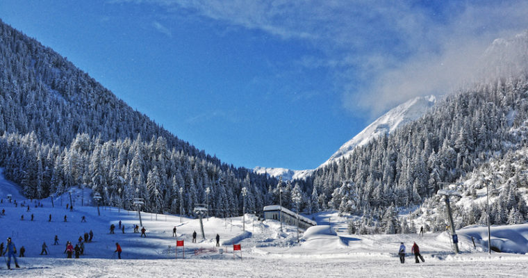 My Favorite Food Town: Bansko, Bulgaria