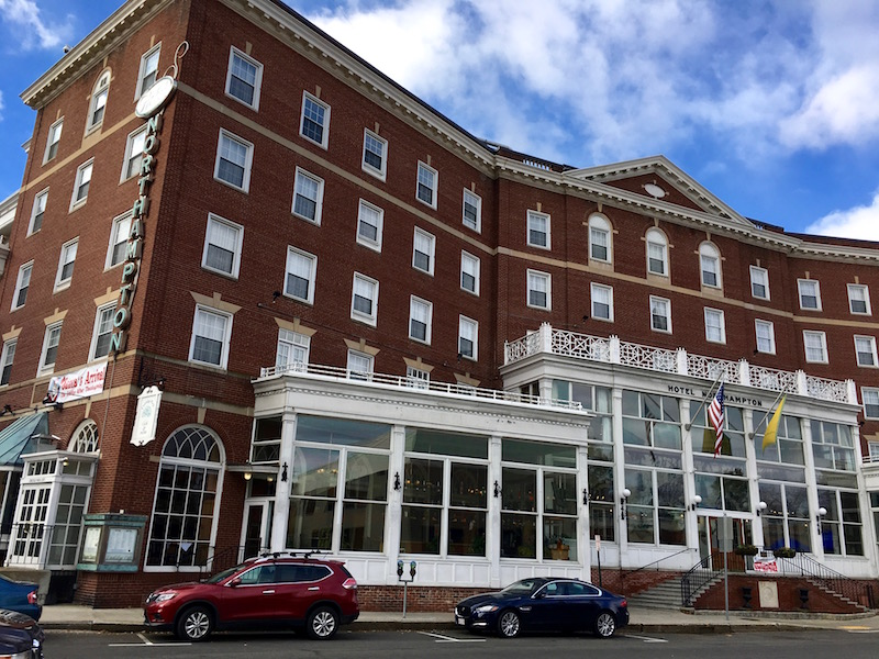 Hotel Northampton Review: A Hampshire County Gem