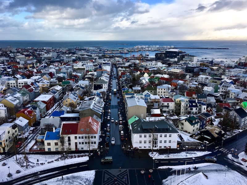 48 Hours in Reykjavik: Best Things to Do