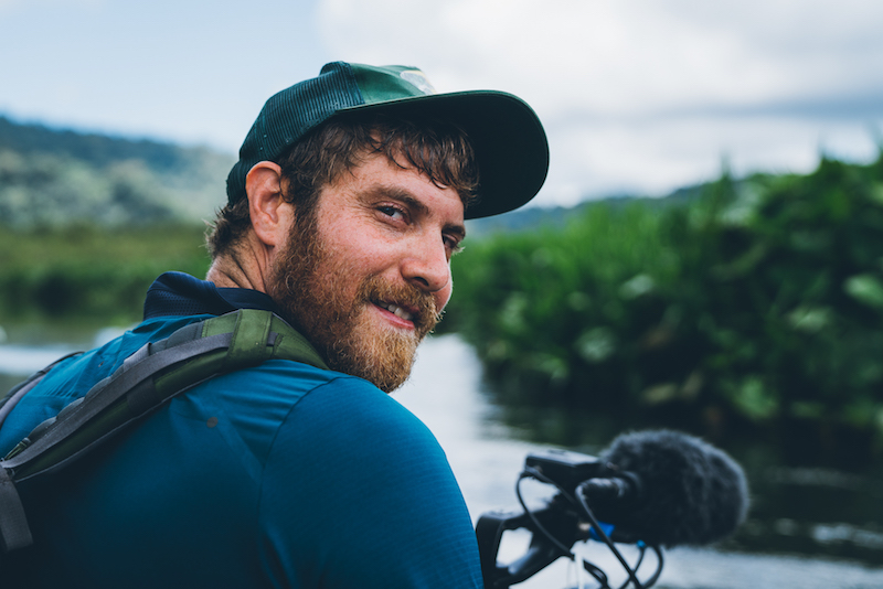 Talking Sustainable Travel with Eytan Elterman of Lokal