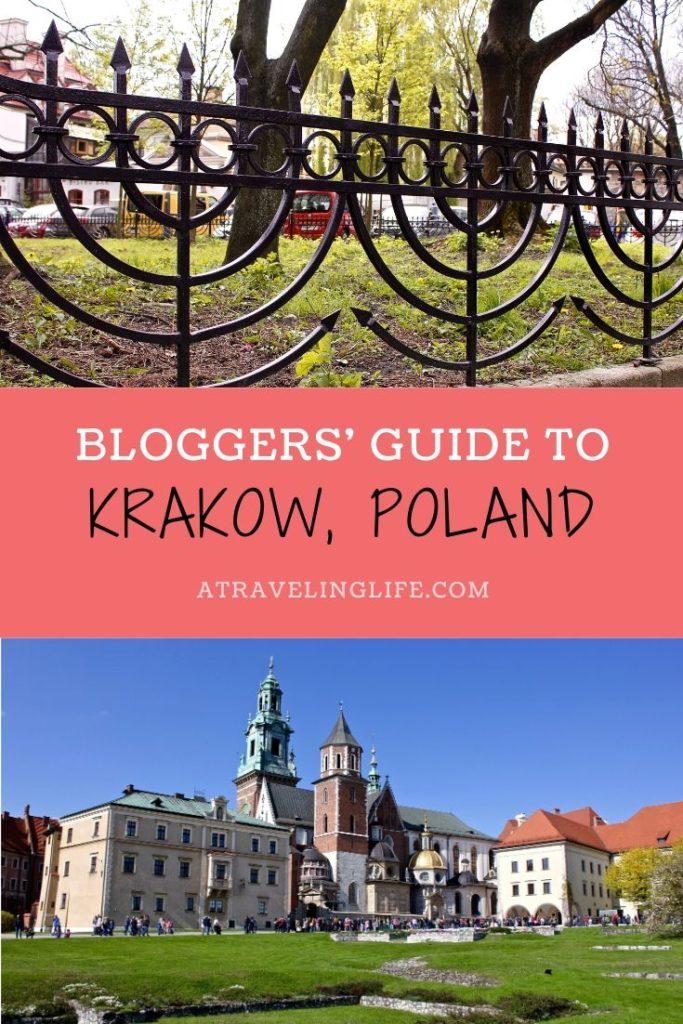 Bloggers' Guide to Krakow, Poland including the best things to do in Krakow, best Krakow activities, where to eat in Krakow, and best tours in Krakow. #Poland #Krakow #TravelGuide