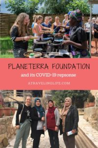 This is an interview with Rhea Simms of Planeterra Foundation about how Planterra has supported its 85 global partnersthroughout the COVID-19 pandemic, and what the future looks like for these social enterprises (and the sustainable travel industry).